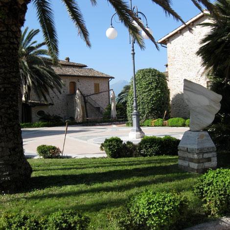 Hotel Ristorante Casali Spa Cesena