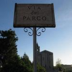 Il borgo di Offida: Santa Maria della Rocca e le merlettaie