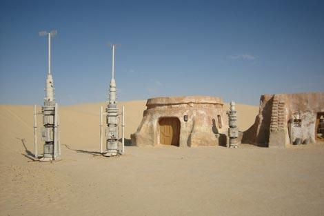 set star wars tunisia