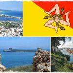 Visitare la Sicilia… seguendo la Trinacria