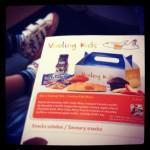 Viaggiare con bambini in aereo: Vueling meglio di Ryanair