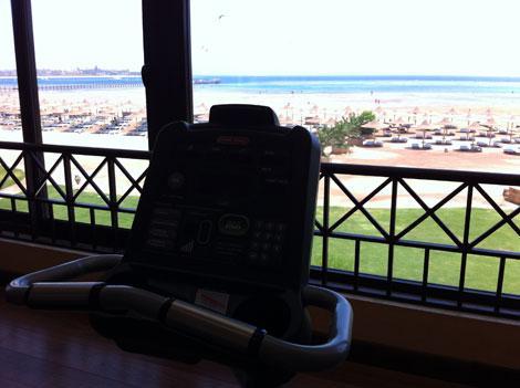 Stella Makadi Beach Hotel Hurghada