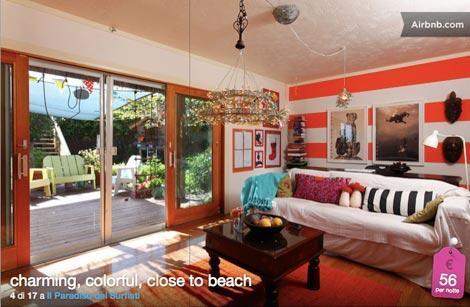 appartamenti per vacanze