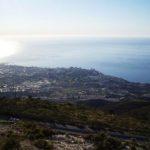 Ferragosto al mare: 200 euro per una settimana a Malaga