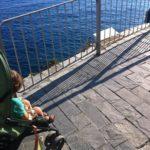 Cinque Terre con bambini: la Via dell'Amore