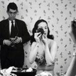 Gli scatti di Stanley Kubrick al Chiostro del Bramante di Roma