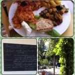Dove mangiare a Roma con i bambini: Rosti al Pigneto