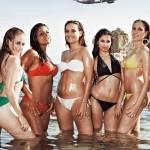 Anno nuovo calendario Ryanair (hot) nuovo
