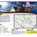 Come visitare Torino in taxi con il servizio ToURINg Taxi