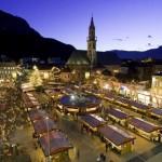 La nuova app dei Mercatini di Natale dell'Alto Adige