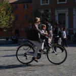 La bicicletta è il mezzo di trasporto del futuro?