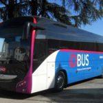 A Parigi e Lione in autobus da Milano e Torino