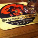 Dove mangiare francese nell quartiere Bouffay di Nantes