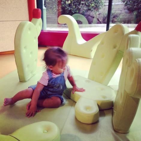 explora museo bambini roma