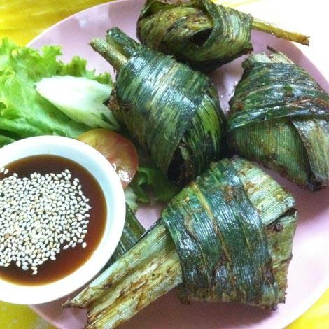pollo thai