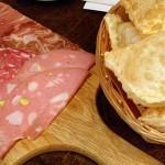 Torta Fritta, Gnocco fritto o Chisolini... Come si chiama?