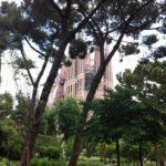 A Barcellona, soggiornando al Barrio Gotico o a Gracia