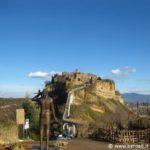 Un giro tra Civita di Bagnoregio e Orvieto
