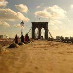 Top 5 things to do with children in NYC