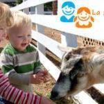 Bimbii gratis in agriturismo: è la settimana dei bambini!