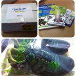 Come mantenere profumate e igienizzate scarpe e valigie