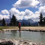 Val Badia con bambini: le bellissime aree gioco di Piz la Ila e Piz Sorega