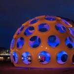 Amsterdam Light Festival: colori e luci in città