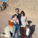 Dahab, Egitto: dove le montagne incontrano il mare