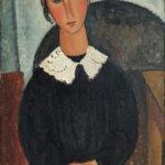 Modigliani, Soutine e gli artisti maledetti a Roma a Novembre