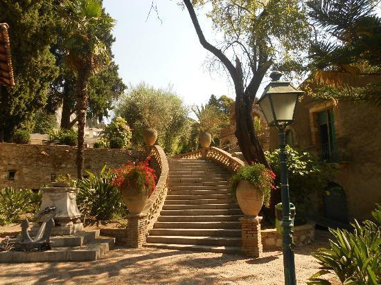 Parco Comunale di Taormina