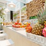 Ginger: dove mangiare (sano) in centro a Roma