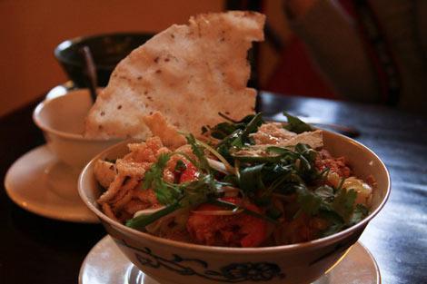 Corsi di cucina nel sud est asiatico