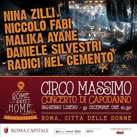 concerto di capodanno 2014 a roma