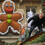 Tour dell'Alsazia tra mercatini di Natale e buon cibo