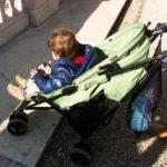 Viaggio a Milano con bebè: il passeggino lo noleggio (e lo trovo al mio arrivo)