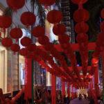 Capodanno cinese: come si festeggia nel sud est asiatico