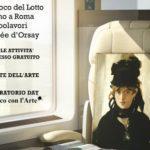 """Mostra """"Musée d'Orsay, Capolavori"""" a Roma: ingresso gratuito"""