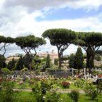 Cosa fare a Roma: passeggiata all'Aventino