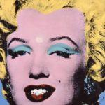 Andy Warhol in mostra a Roma dal 18 Aprile 2014