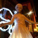 I Fasti Verulani 2014: il teatro di strada in Ciociaria