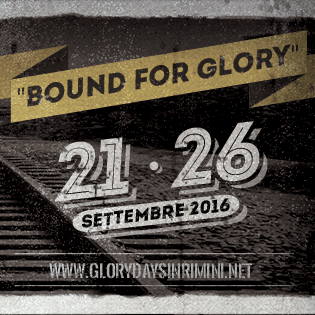 glory days rimini 2016
