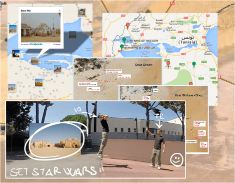 tunisia tour star wars