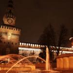 Milano: fiera degli Obej Obej al Castello Sforzesco