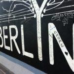 A passeggio per le strade rock di Berlino