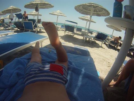simius playa villasimius