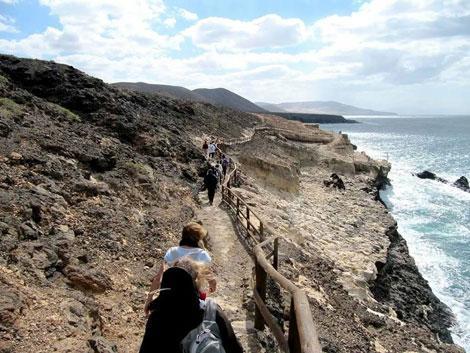 vivere a Fuerteventura