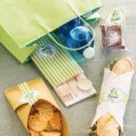 A Roma il cestino per il picnic te lo consegnano dove vuoi te