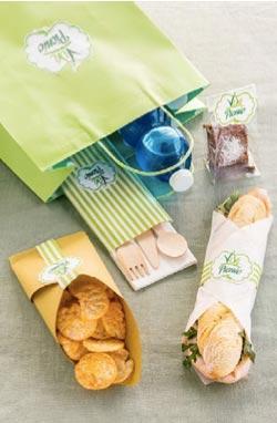 vivi bistrot picnic box