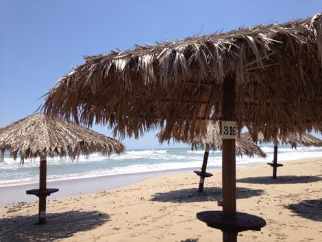 san lorenzo spiaggia sicilia