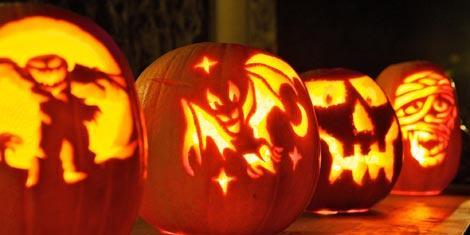 cosa fare a halloween